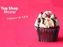 Top Shop Mostar slavi svoj 7. rođendan