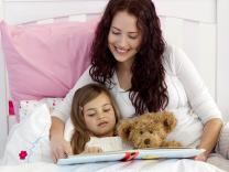 Savjeti za samohrane roditelje