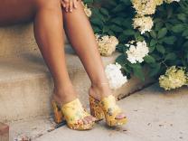 Zašto žene vole visoke potpetice?