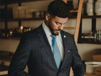 8 stilskih savjeta za niže muškarce
