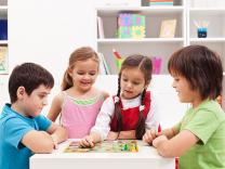 Zabavne vježbe za mozak vašeg djeteta