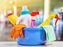 5 proizvoda koje morate imati za jesenje čišćenje