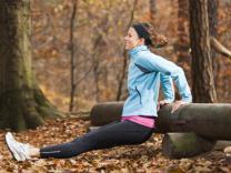 Kako ostati u formi tokom hladnih, jesenjih dana?