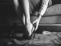 Kako da Vas ne bole noge ako ste često u štiklama