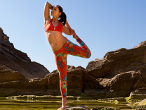 Vježbe za lijepo oblikovane noge