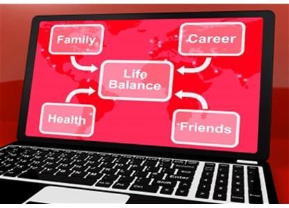 Balansiranje između karijere i obitelji