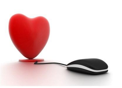 Traženje ljubavi na Internetu