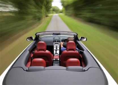 Kako da pravilno podesite retrovizore, sjedište, volan...