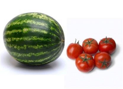 Da li ste se ikada zapitali zašto je paradajz voće, a lubenica povrće?