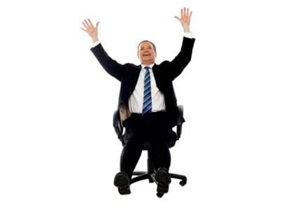 Kako ostati smiren na poslu? Pogledajte 4 načina..