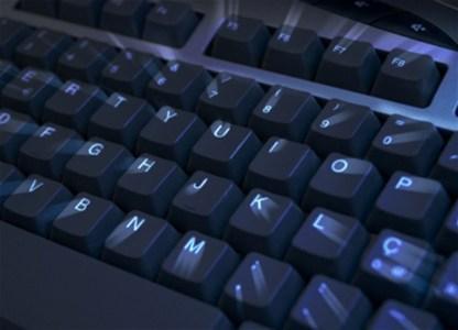 Kako najlakše očistiti tastaturu?
