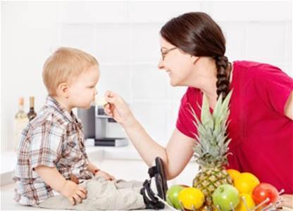 Jesu li djeca alergična zbog stanja u vašem domu?