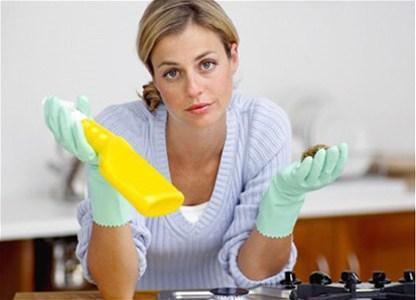 Mrzite čistiti? Ovo su praktični savjeti za vas!