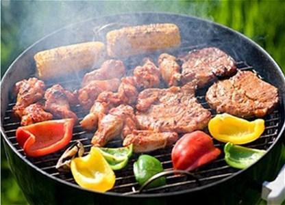 Savjeti i trikovi za ukusan, a zdraviji roštilj