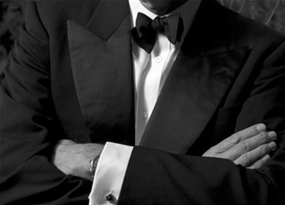 8 izgubljenih navika jednog džentlmena