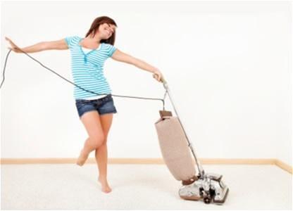 Proljetnim čišćenjem doma do vitke linije