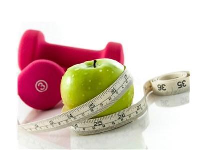 Boks za fitness i mršavljenje