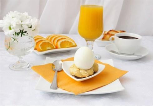 Zašto je doručak bitan?