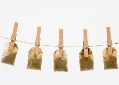 Sedam totalno neočekivanih upotreba iskorištene vrećice čaja