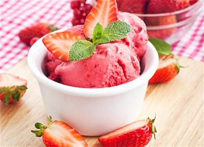 Kako napraviti domaći sladoled u Nutribulletu