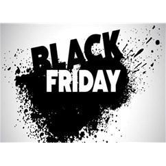 Pazite, Black Friday nam dolazi!
