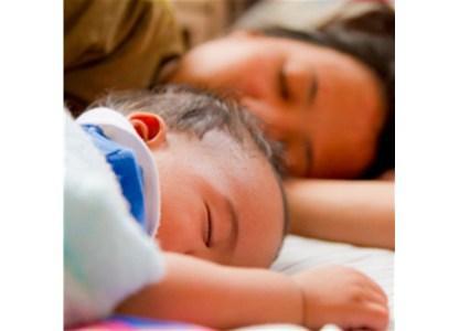 Priručnik za roditelje koji ne spavaju mnogo