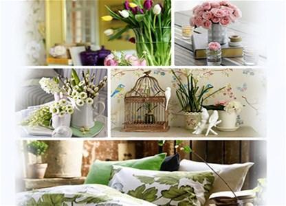 Inspiracija za ljetnu dekoraciju doma