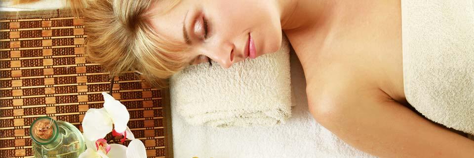 Oprema za masažu