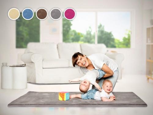 Asana tepih sa memorijskom pjenom Dormeo