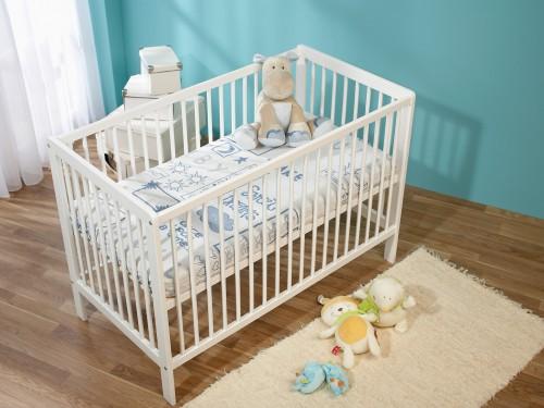 Baby madrac Dormeo