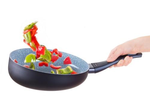 Ceramica Delicia nagnuti wok 26 cm Delimano