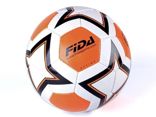 Optima 5 Fudbalska lopta Fida