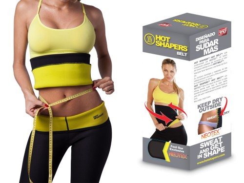 Hot Shapers pojas