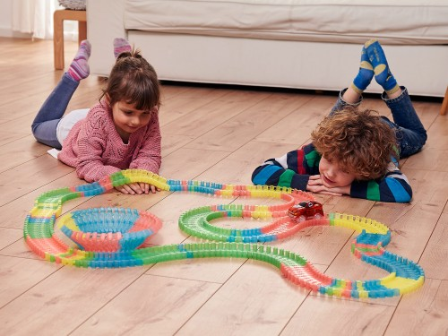 Magic Tracks - magična staza i autići