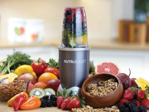 Nutribullet ekstraktor hranjivih tvari Delimano