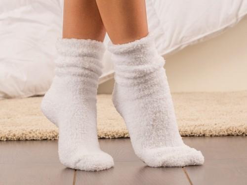 Čarape za spavanje Dormeo