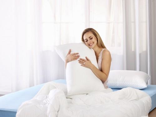 dormeo pokrivač i jastuk