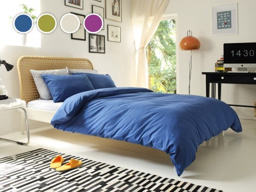 Una posteljina Dormeo