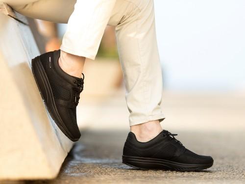 Adaptive elegantne cipele za njega Walkmaxx