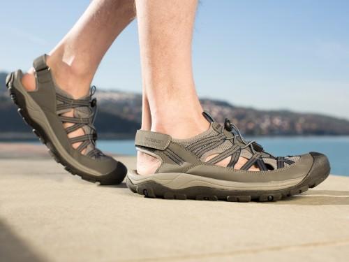 Fit sandale Walkmaxx
