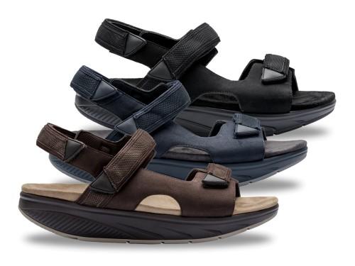 Pure 2.0 sandale za njega Walkmaxx