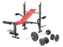 LifeGear Body bench