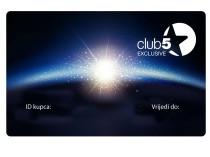 EXCLUSIVE Club M. – Prolongation (2Y)