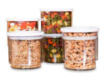 Delimano Brava kutije za odlaganje hrane