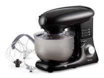 Delimano Kuhinjski robot Deluxe Noir