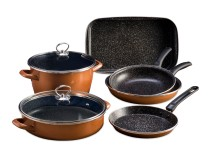 Delimano Stone Legend CopperLUX Master Set