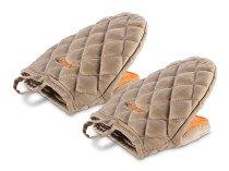 Delimano Brava silikonske zaštitne rukavice