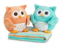Dormeo Emotivne sovice par
