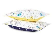 Dormeo Emotivne sovice jastuk