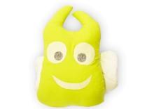 Happy Kids Puž set - jorgan i jastuk